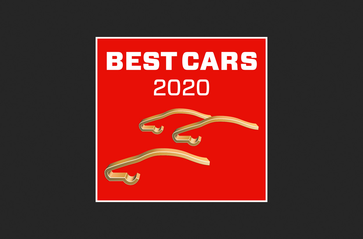 Photocall Best Cars 2020
